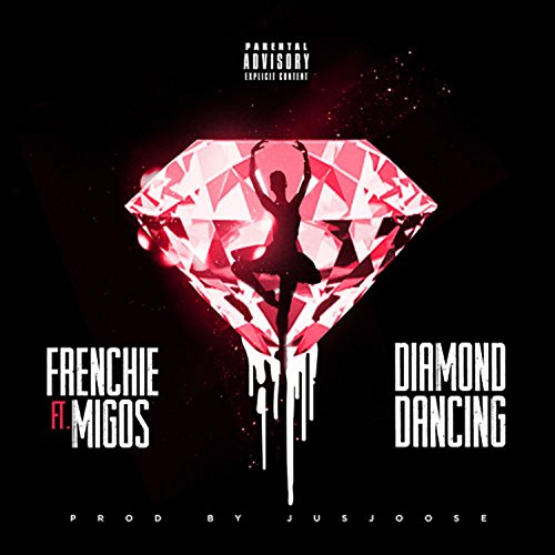 Diamond Dancing (feat. Migos) [Explicit]
