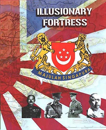 Tactical Wargame Fortaleza ilusionaria - Singapur, 1942