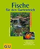 Fische für den Gartenteich (GU Tierratgeber_Altproduktion)