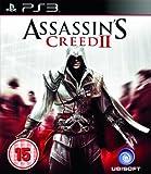 Ubisoft Assassin's Creed II (PS3) vídeo - Juego (PlayStation 3, Acción / Aventura)