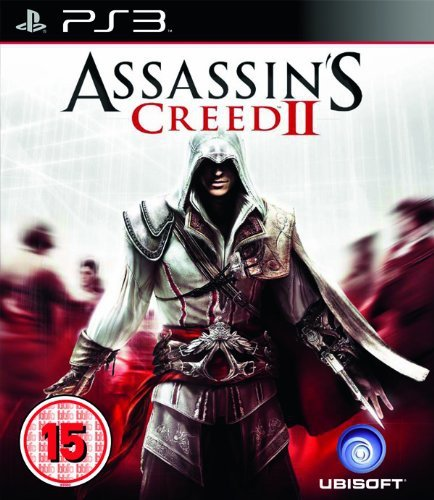 Ubisoft Assassin's Creed II (PS3) vídeo - Juego (PlayStation 3, Acción / Aventura)