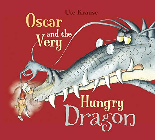 Image of Oscar and the Very Hungry Dragon