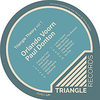 Triangle Theory, Vol. 1