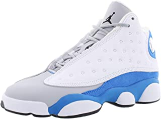 Jordan Retro 13 Basketball Boy's Shoes Size