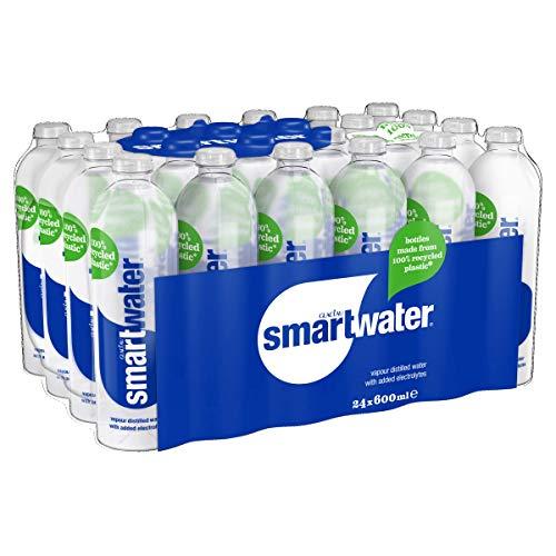 Glaceau Smart Water Still, 24 x 600 ml