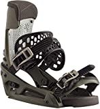 Burton Malavita EST Snowboard Bindings Camp on Green Sz L (10+)