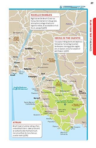 Lonely Planet Naples, Pompeii & the Amalfi Coast 6 (Regional Guide) - 51mX8eGUP+L. SL500