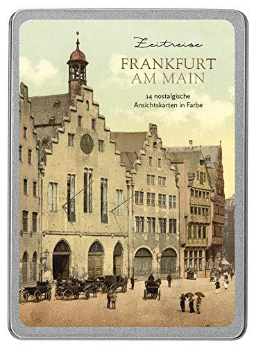 Frankfurt am Main: Zeitreise