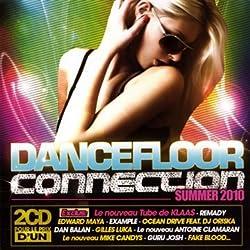 Dancefloor Connection Summer 2010