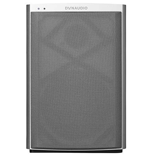 Dynaudio 960243 Xeo 2 Bluetooth-Lautsprecher weißer Satin
