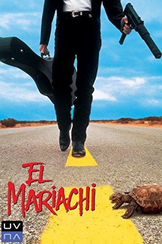 El Mariachi (English Subtitled)