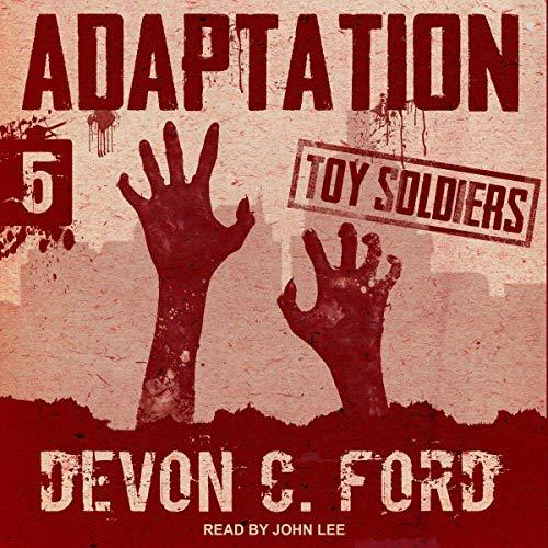 Adaptation cover art