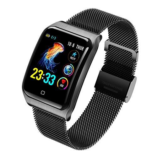 XUWLM Pulsera Android 7.0 Smart Watch Quad
