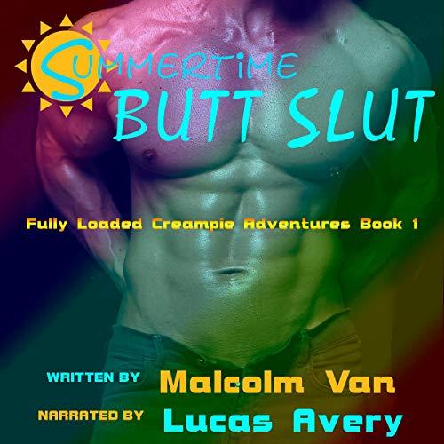 Summertime Butt Slut Titelbild