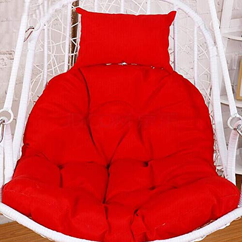 Hangstoel Kussen Rieten Rotan Ei Stoel Kussens Swing Seat Pad Wasbaar Dik Nest Stoelen Pads(Zonder Hangende Stoel) E