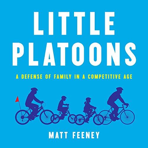 Little Platoons Audiobook By Matt Feeney cover art