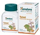 Himalaya Wellness Pure Herbs Tulasi Respiratory Wellness - 60 Tablets nebulizers Jan, 2021