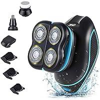 Amerfist 5-in-1 Portable Waterproof Grooming Kit