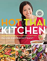 Hot Thai Kitchen Book Cover
