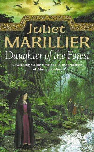 Filha da floresta, Juliet Marillier