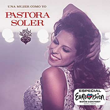 Una mujer como yo (Eurovision)