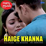 Haige Khanna
