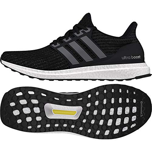Adidas Ultraboost Ltd, Zapatillas de Deporte para Hombre, Negro (Negbas/Hiemet/Amaint 000), 52 2/3 EU