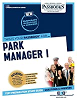 Park Manager I (Career Examination)