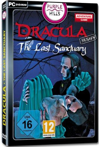 Dracula 2 - The Last Sanctuary [Importación Alemana]