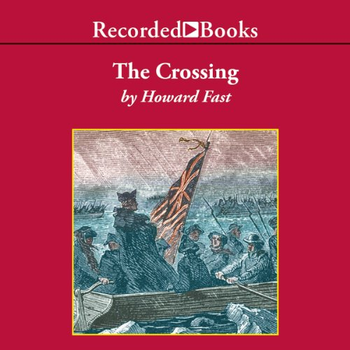The Crossing cover art