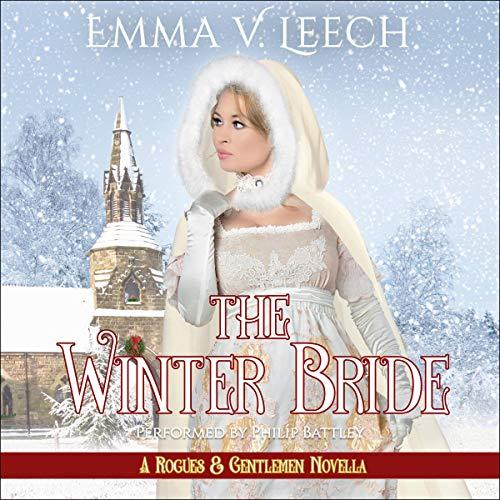 The Winter Bride cover art