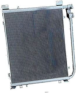 Hydraulic Oil Cooler 206-03-71120 for Komatsu Mobile Crusher and Recycler BR300 BR380JG-1 BR380JG-1-M1