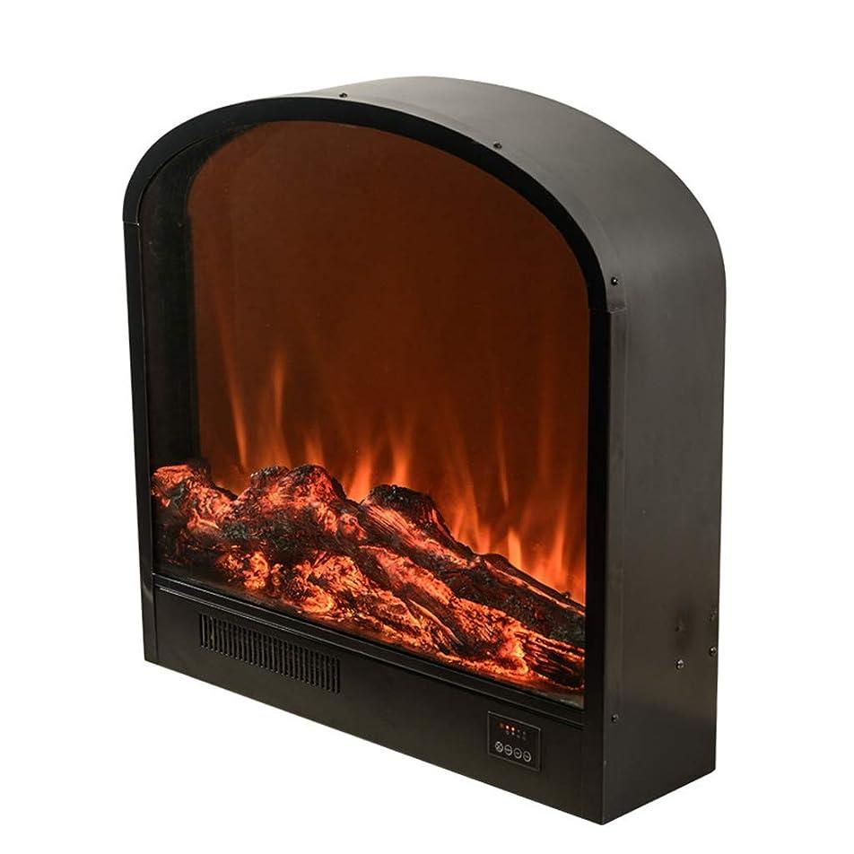 復活腕フォージ電気暖炉 - 壁掛け暖炉/装飾暖炉、受熱電気設置環境、埋め込み、700 * 190 * 700mmの