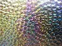 ステンドグラス ガラス板 ガラス工芸 制作用 01HIR ハンマードクリアーIR C
