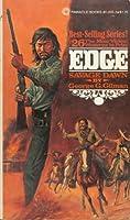 Savage Dawn : Edge 26 0523402023 Book Cover