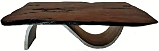 Best mesquite wood coffee table Reviews