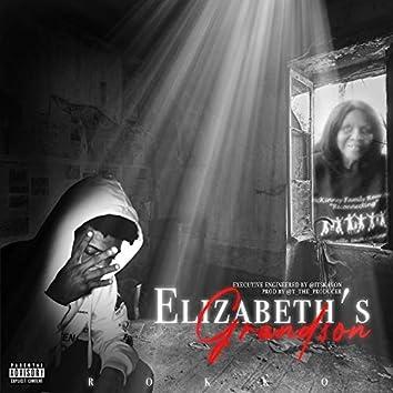 Elizabeths Grandson