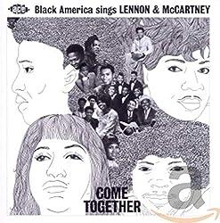 Black America Sings Lennon & Mccartney