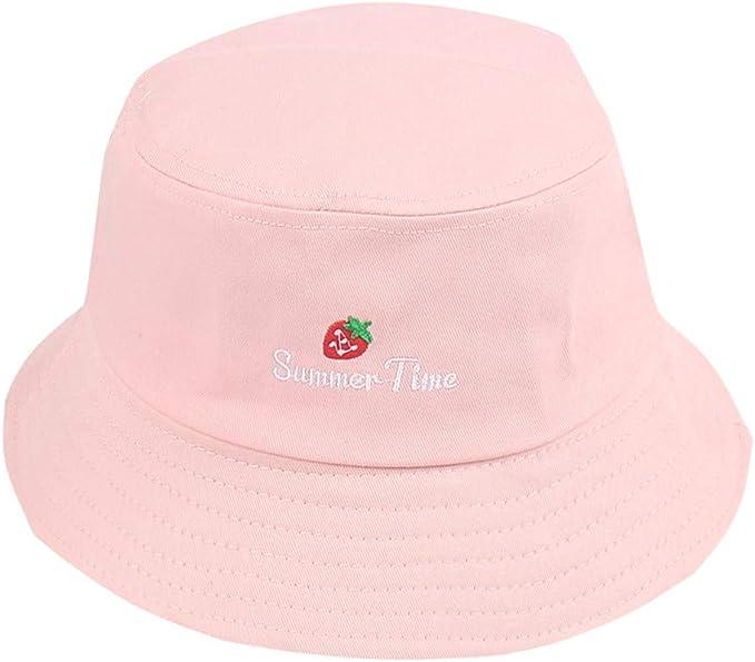 Dusty pink handmade fisherman hat bucket hat wool winter hat