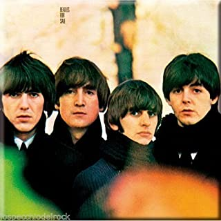 Beatles The Metal Wall Sign: for Sale