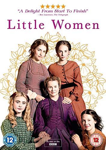 Little Women (2 Dvd) [Edizione: Regno Unito]