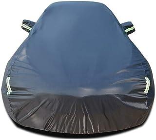 Covers Kompatibel mit Mercedes Benz CLK Klasse 200K Kompressor Cabrio Autoplanen Wasserdicht Regenfest Indoor Outdoor Atmungsaktiv Abdeckung Oxford Tuch Schneesicher Winddicht UV beständig Allwetter