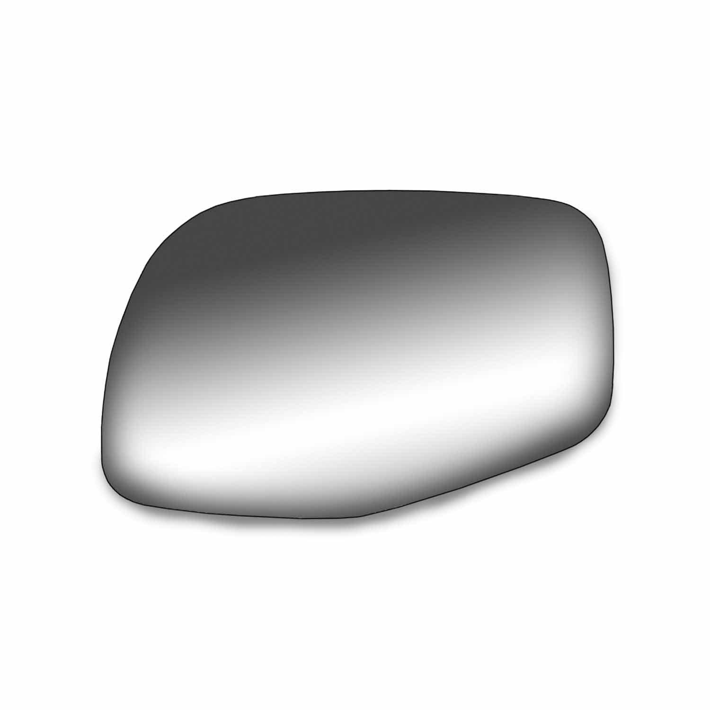 NEW Mirror Glass for EXPLORER SPORT TRAC MOUNTAINEER RANGER Driver Left Side LH