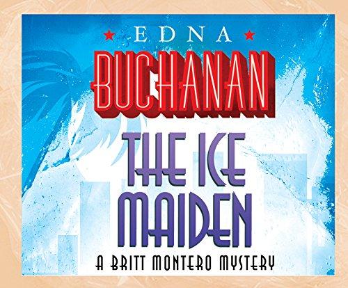 The Ice Maiden (Britt Montero)