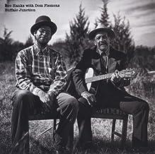 BOO Hanks & DOM Flemons- Buffalo Junction ( Blues )