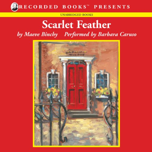 Scarlet Feather cover art