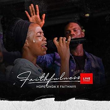 Faithfulness (Live)