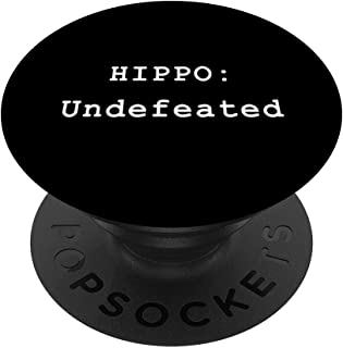 Highest Paid Witty Agile Project Management Funny PM Coach PopSockets PopGrip Interchangeable