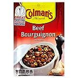 Colman's Marinate