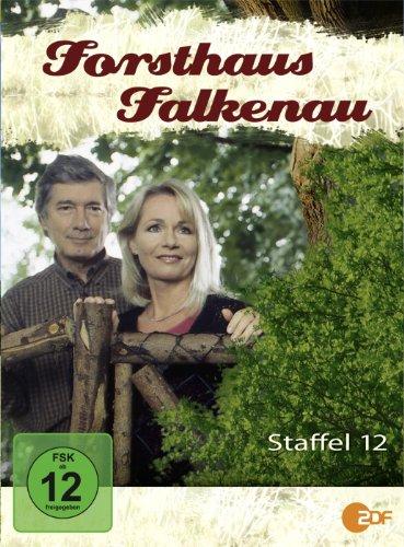 Forsthaus Falkenau - Staffel 12 (3 DVDs)